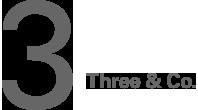 Three & Co.