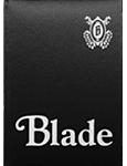Blade 掲載