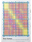 JAGDA Post Stamps 2007.12 掲載