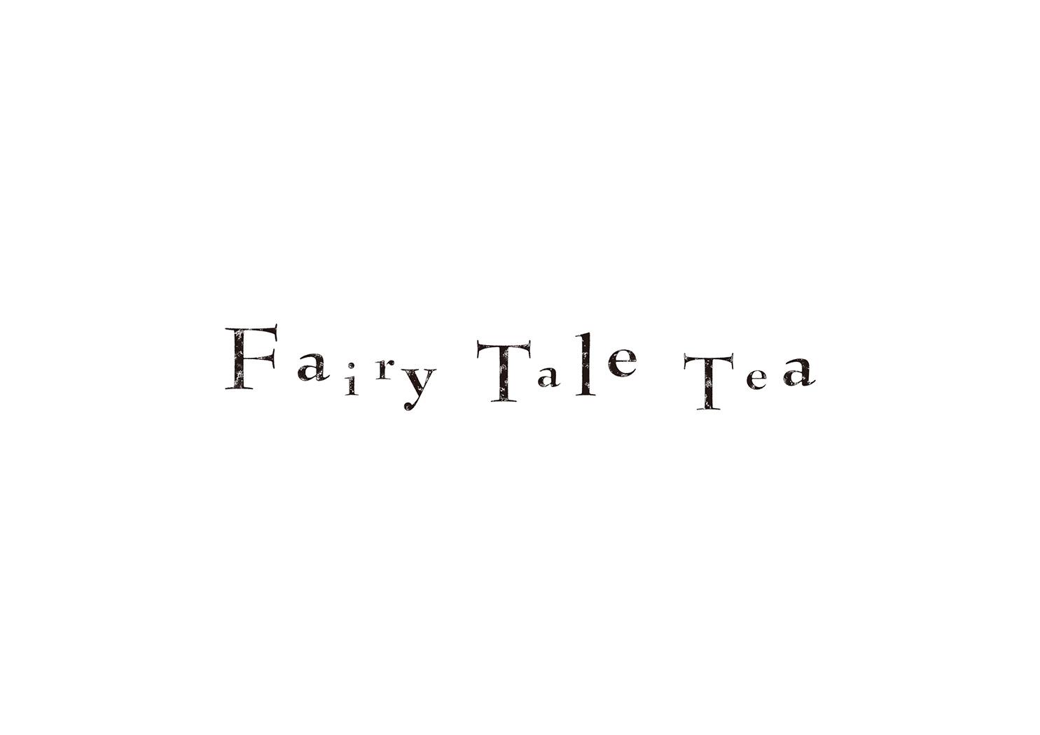 CHARLEY Fairy Tale Tea Logo