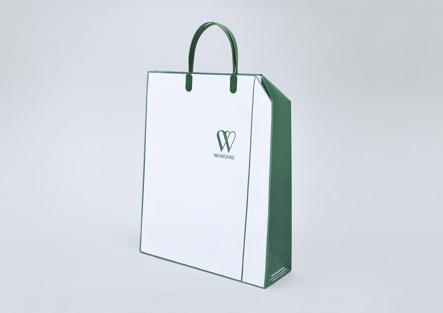 WAKOHRE Bag