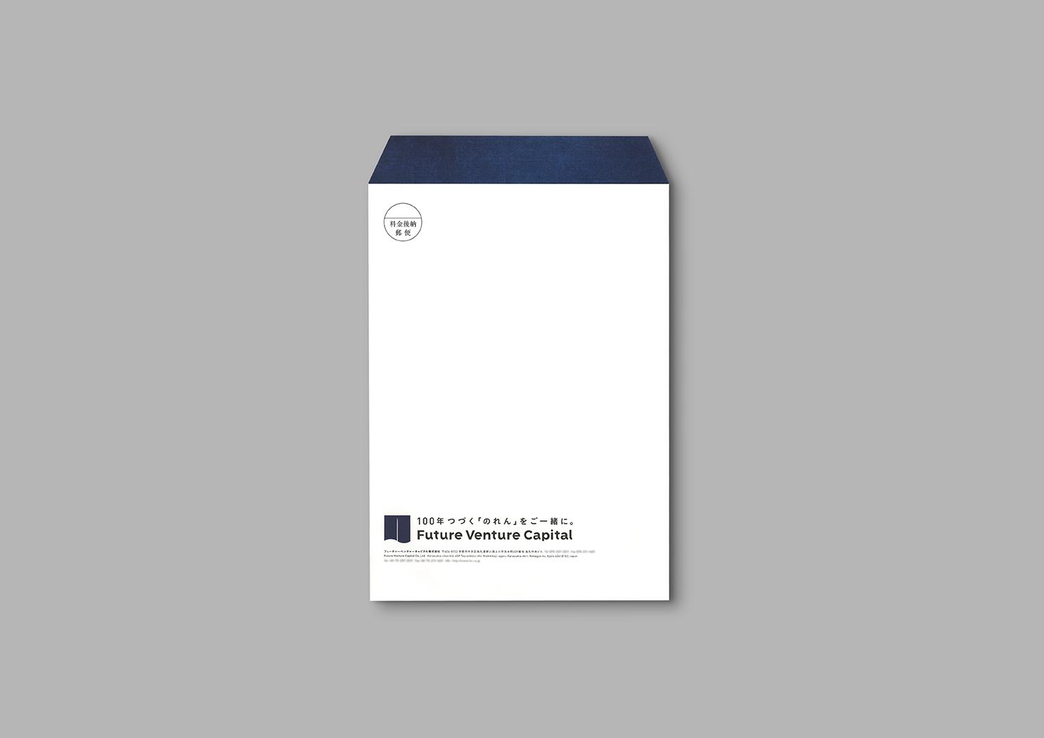 fvc envelope