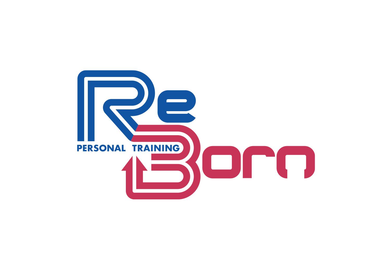 Re Born logo
