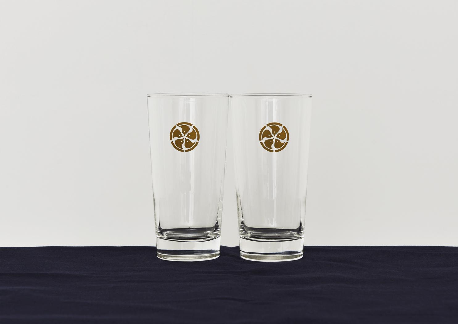 issekigocho glass