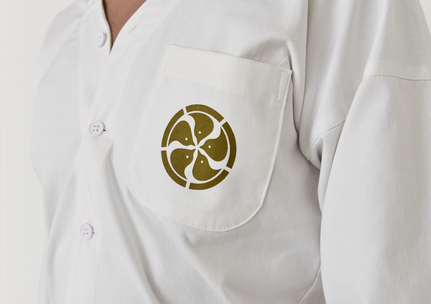 issekigocho uniform