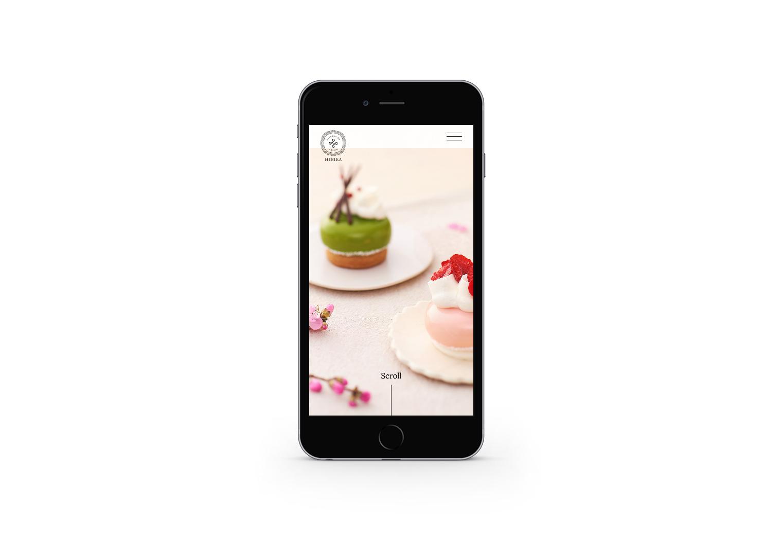 HIBIKA Official Smartphone site 2017